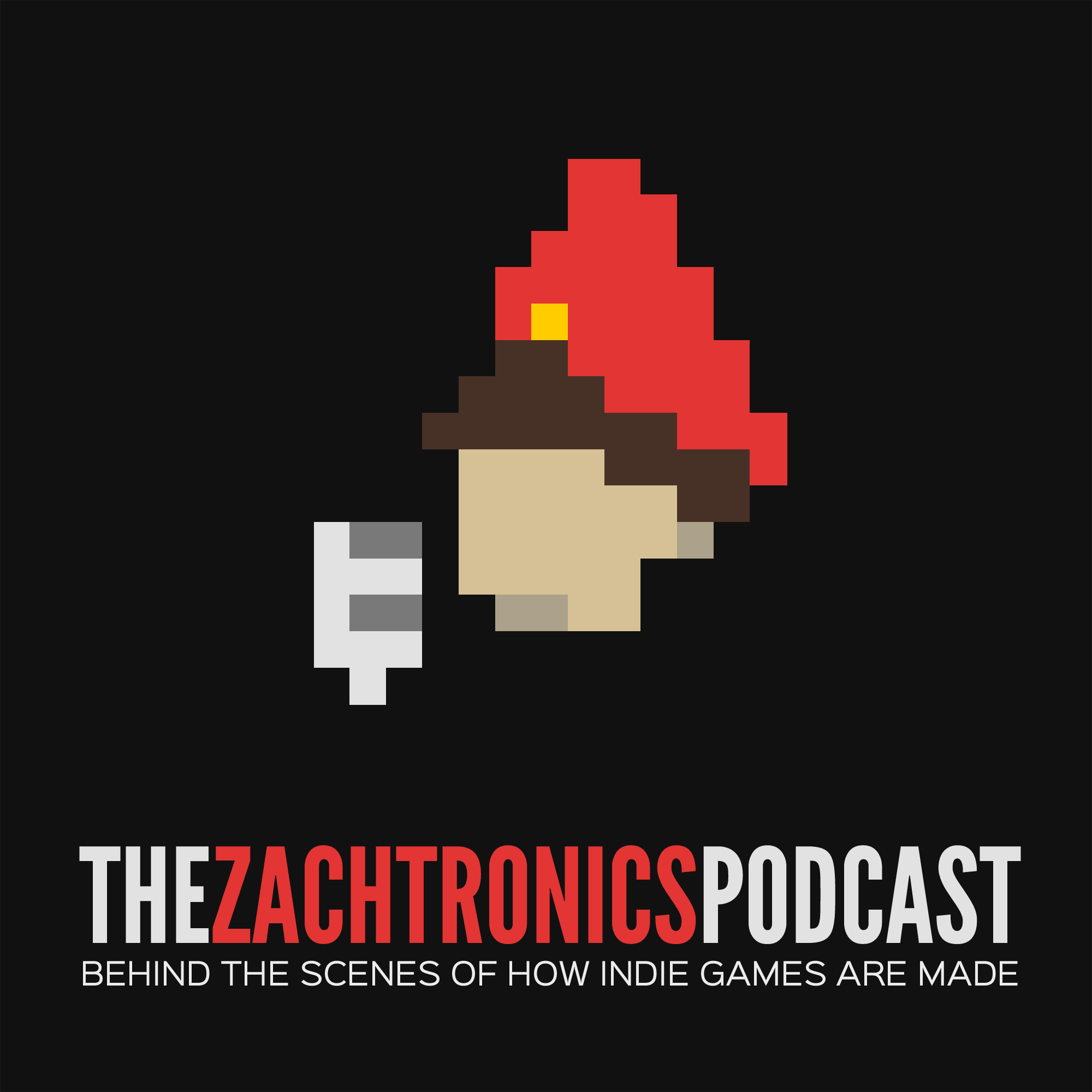 The Zachtronics Podcast